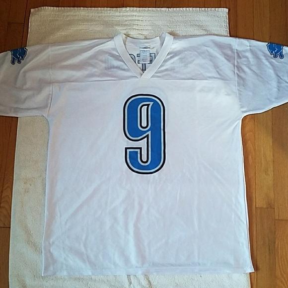 huge discount 405a5 af58f Detroit Lions/Matthew Stafford jersey.
